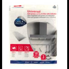 Filtre anti-graisse universel 470x970mm