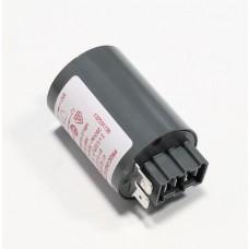 Condensateur antiparasites