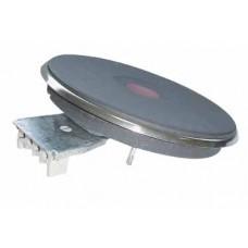 Plaque chauffante électrique 1500W D.145mm