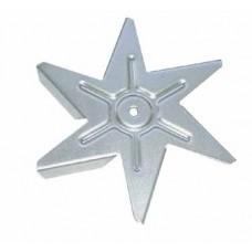 TURBINE DIAM 15cm