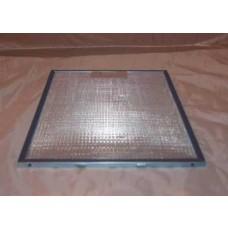 Filtre métal 38cm x 28,3cm
