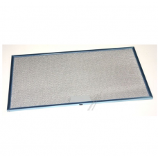 Filtre métallique 506x300mm