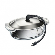 Kit de cuisson vapeur Electrolux