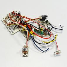 Carte électronique pour robot EKM4100