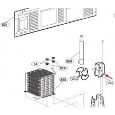 Ventilateur (repère 724C)