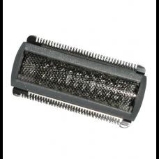 Tête de rasage pour tondeuse