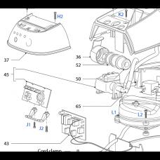 Module + pompe (repère 45)