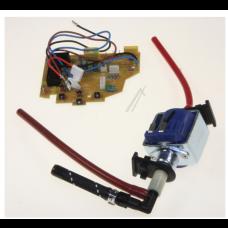 Kit carte électronique + pompe