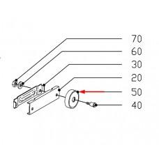 Roulette x1 (repère 50)