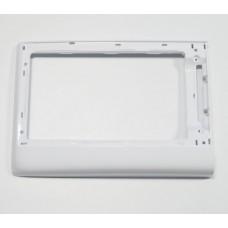 Cadre de porte blanc (repère 1000)