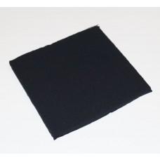 Filtre charbon 23cm X 22cm