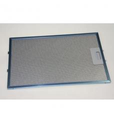 Filtre métallique 38cm X 26cm
