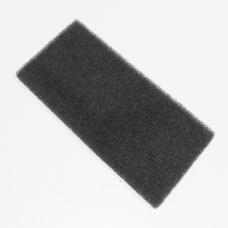 Filtre mousse 220mmx110mm