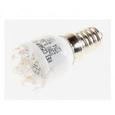 Lampe LED C25 E14/2 230V