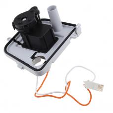 Pompe de relavage pour sèche linge