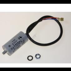Condensateur à fils 4µF 450V