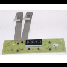 Module d'affichage pour micro-ondes