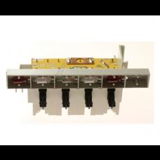 Clavier sélecteur 4 touches