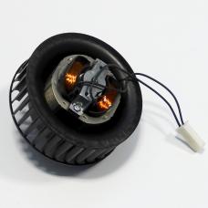 Ventilateur avec moteur