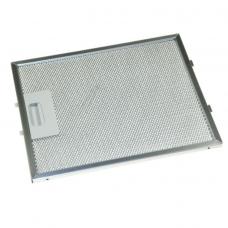 Filtre métallique 26.9cm X 21.8cm