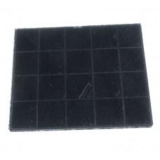 2 Filtres charbon 23.5cm X 19cm