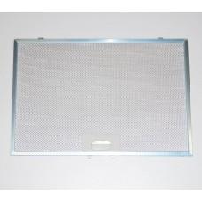 Filtre métal 40.5x27.5cm pour hotte