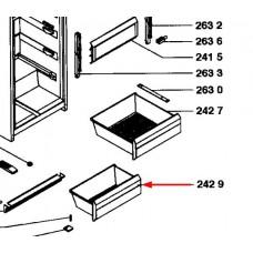 Petit tiroir (repère 2429)