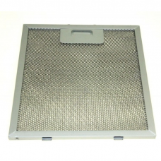 Filtre métal 26cm x 23,1cm