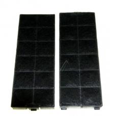 Filtre charbon x2
