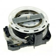 Enrouleur avec cable pour aspirateur