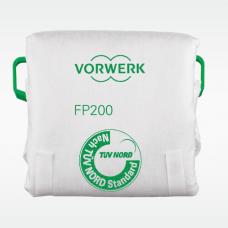 6 sacs filtres Vorwerk FP200/VK200