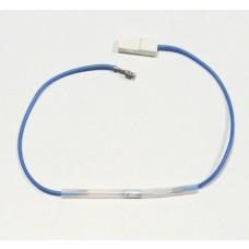 Fusible thermique 167°C bleu
