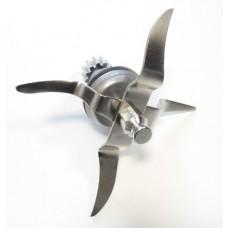 Couteau DELIMIX QC350