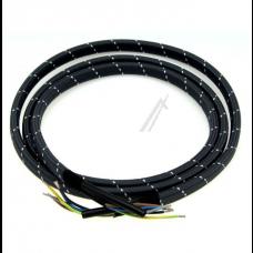 Cable vapeur fer/centrale