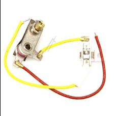 Thermostat de fer avec fusible