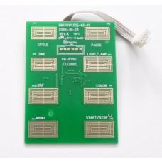 Platine de commande QD782A