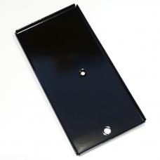 Petite plaque de cuisson acier 45cm X 22.4cm 5010001638