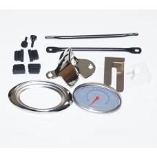 Kit thermomètre de couvercle