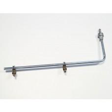 Tubulure 2 robinets 28mb 5010002321