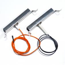 Kit électrodes + support 5010005398