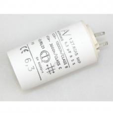 Condensateur de démarrage 6,3μF