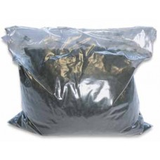 Sacs de recharge de charbon pour filtre