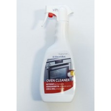 Spray nettoyant four/barbecue 500ml