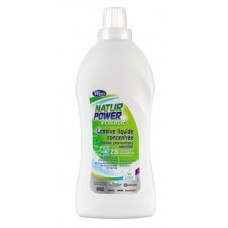 LESSIVE NATUR POWER WPRO 28 LAVAGES ECOLABEL 1L