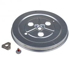 Poulie de tambour Diamètre 26.7cm