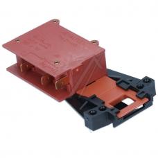 Sécurité de porte METALFLEX ZV445-A3