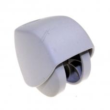 1 x Roulette blanche (repère 13)