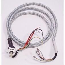 Cable vapeur