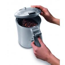 Pot à café hermétique avec indicateur de niveau