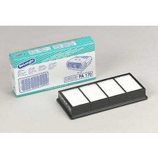 FILTRE HEPA + CHARBONS ACTIFS PA170